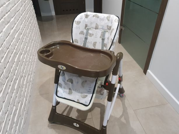 Krzesło do karmienia KidsPlay