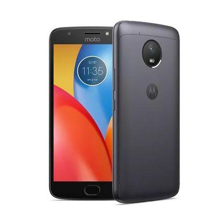 Telefon Smartfon Motorola e4 Plus