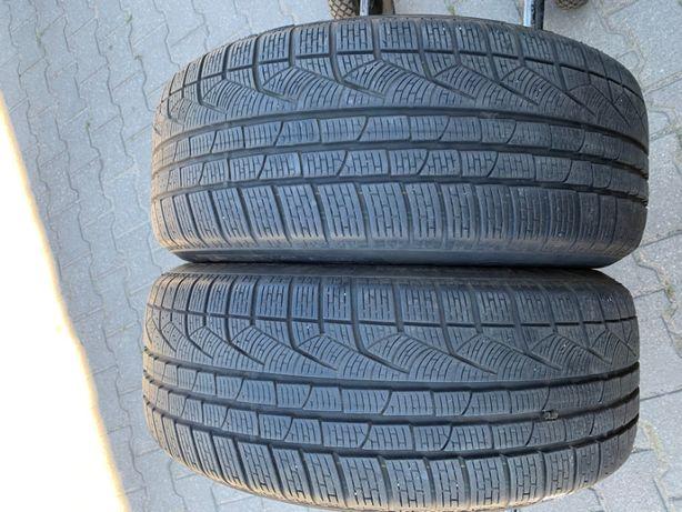 2x 245/50R18 100H Pirelli SottoZero WInter 210 SERIE II Opony ZIMA