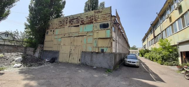 г. Вишнёвое, аренда склада 277 кв.м.