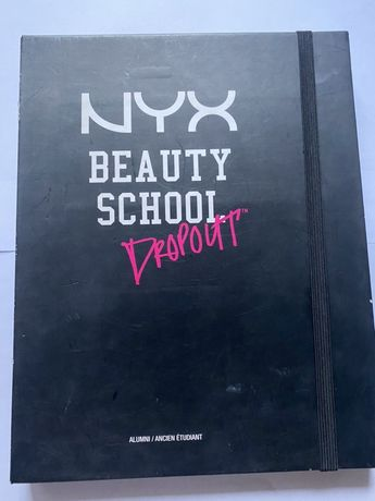 NYX BEAUTY School Dropout Palette - Alumni