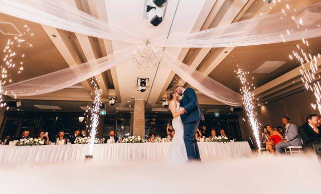 Видеосъёмка свадеб. Свадебный видеооператор.