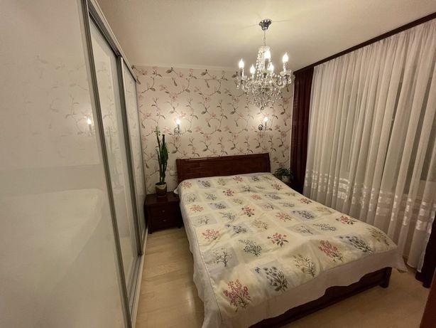 Продам 3к квартиру с евроремонтом и мебелью, Полковая д.55