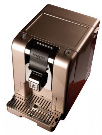 Кофемашина ZE-PRESSO ZEP-200 Кофеварка ZEPTER! Не зерно, спец капсулы!