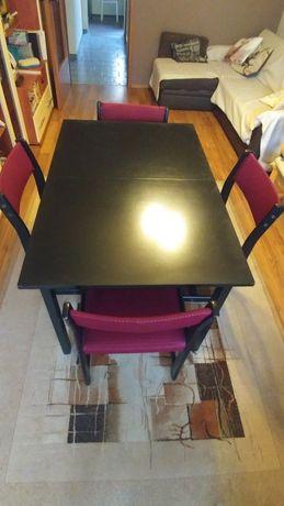Stół do jadalni+6 krzeseł