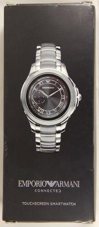 Новые Смарт часы Emporio Armani Connected (не Samsung, не Apple Watch)