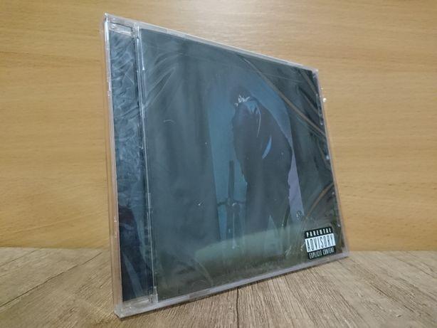 Post Malone - Hollywood's Bleeding ( CD лицензия для США) В наличии