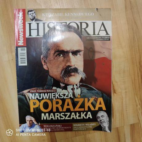 Newsweek 11/2013