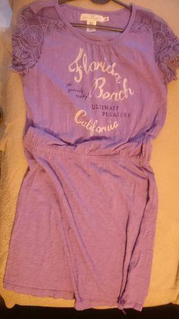 Sprzedam sukienkę dla dziwczynki marki H&M