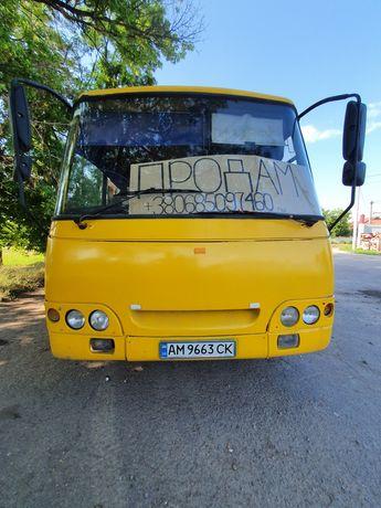 Продам автобус Срочно Модель А9202
