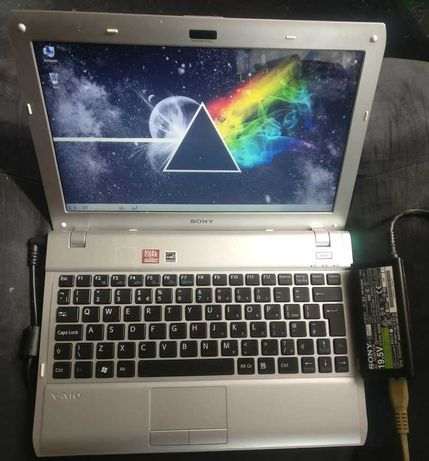laptop Sony VAIO 11.6 cala