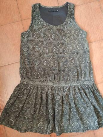 Платье новое XL 52 р. лёгкое летнее