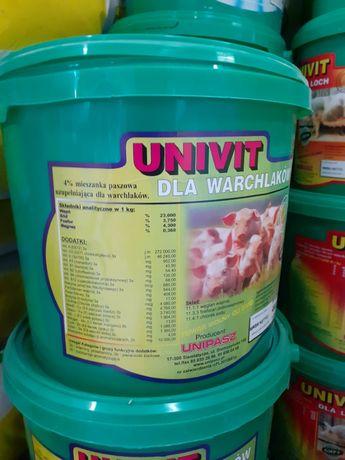 Univit warchlak 4,10 kg