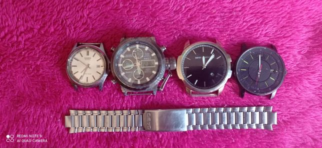 Продам часы и браслет