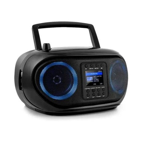 Интернет радио бумбокс Auna Roadie Smart. Новый! Из Германии