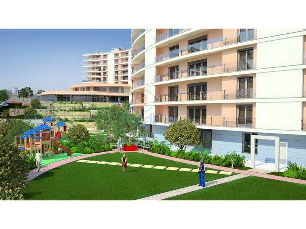 Apartamentos T2 NOVOS com varandas em Paço D'Arcos