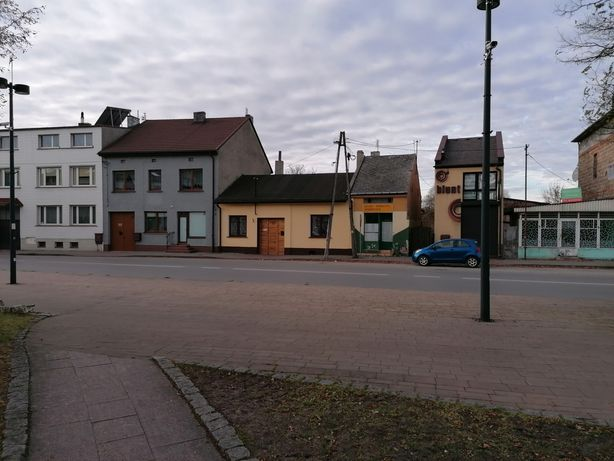 Lokal dom do remątu (rezerwacja do poniedziałku)