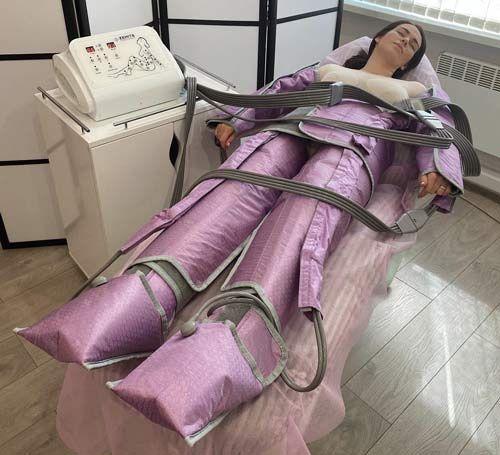 Прессотерапия Оболонь