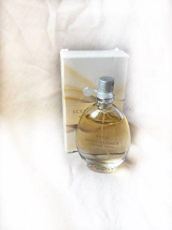 Avon scent essence vibrant fruity woda toaletowa