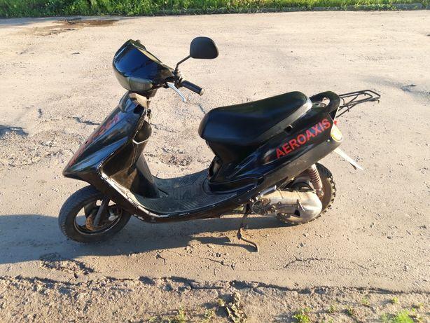 Yamaha axis 90 k