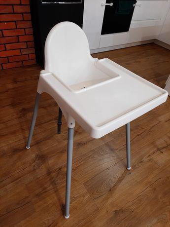 Krzesło do karmienia IKEA antilop