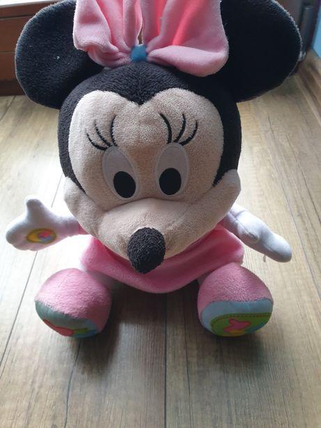 Interaktywna myszka Minie Clementoni