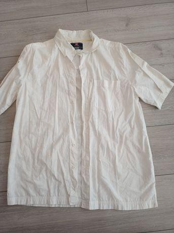 Koszula z krótkim rekawem cropp