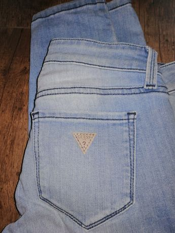 Guess jeans nowe