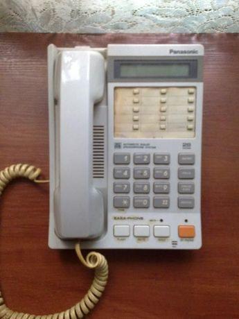 Телефон (стац.)-Panasonic KX-T2365-многофункциональный.