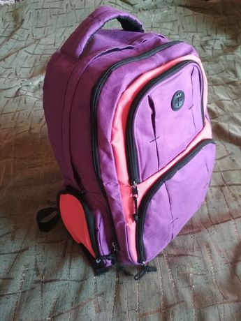 Рюкзак спортивный женский,для походов,портфель для школьника девочки