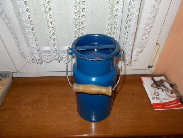 Stara Bańka Kanka na Mleko 2 litry