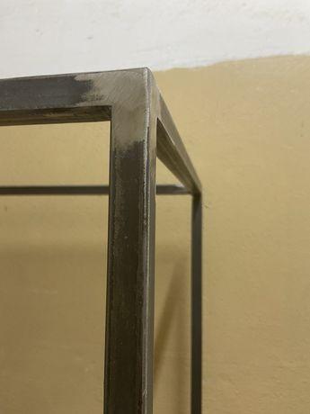 Сварка метала, loft, опоры для стола, мебель с металом