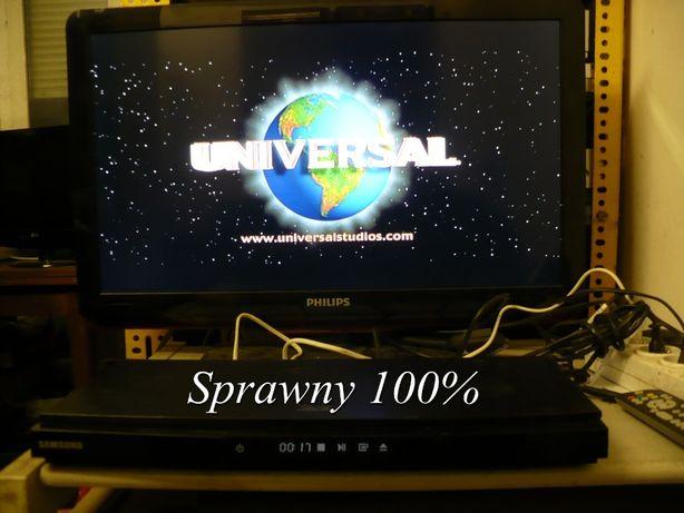 Samsung Blu-ray BD-D5500 z HDMI