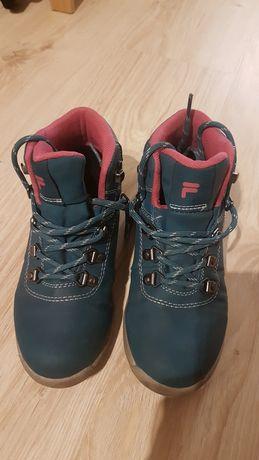 Buty zimowe dziecięce FILA 32