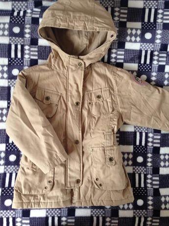 Продам демисезонную куртку in Extenso