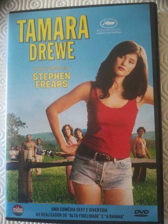 Dvd Tamara Drewe de Stephen Frears