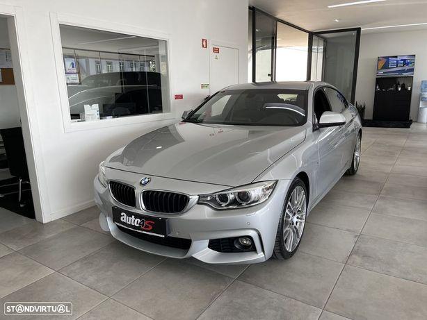 BMW 420 Gran Coupé Pack M Auto
