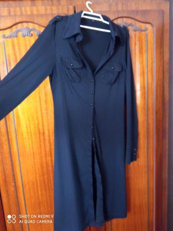 Сукня-сорочка 40р