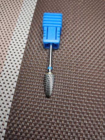 Фреза для снятия гель лака, твердосплав