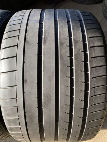 325/25/R20 Dunlop , Резина , колеса, покрышки , лето