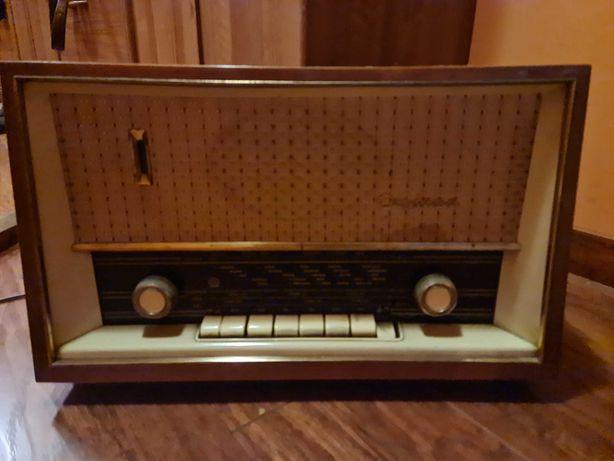 Radio Goplana - uszkodzone