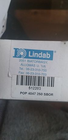 Заклепки  Lindab Швеция кровельные