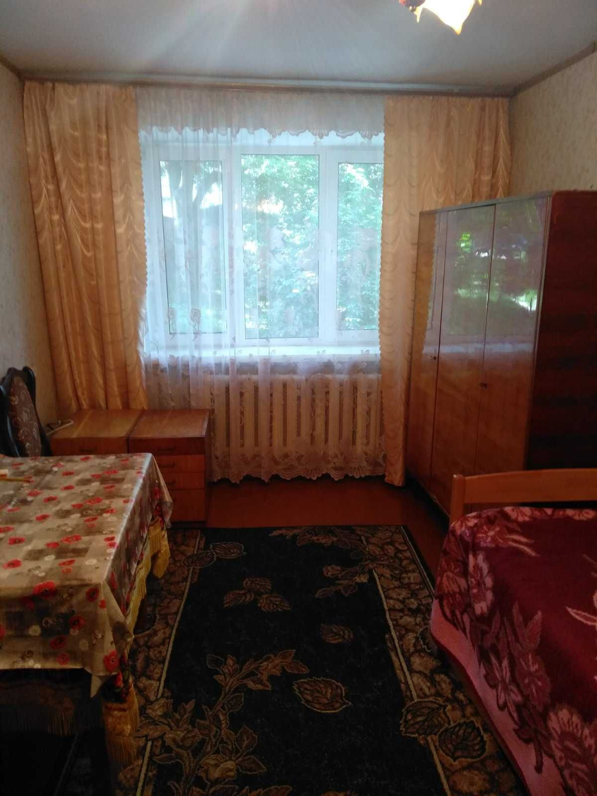 ПРОДАМ 1 кімнатну квартиру НА СВЕРДЛОВА