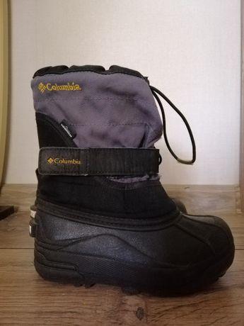 Сапоги ботинки Columbia (оригинал) 29 размер