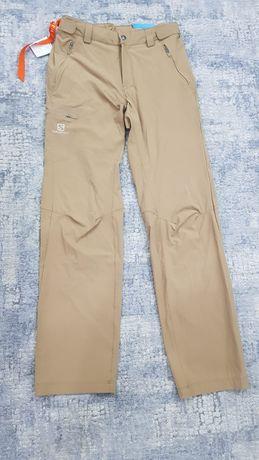Męskie spodnie trekkingowe Salomon
