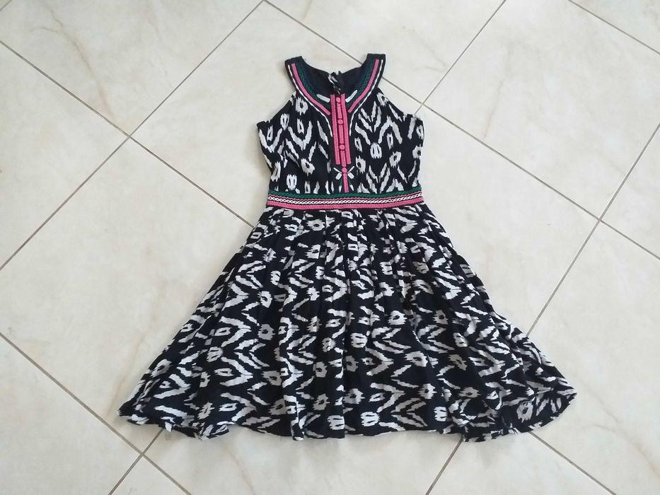 Sukienka dla dziewczynki r 140 Chojnice - image 1
