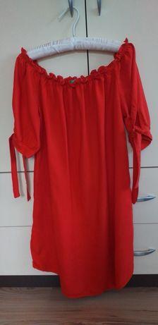 Benetton sukienka r xs
