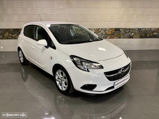 Opel Corsa E 120 Anos Edition
