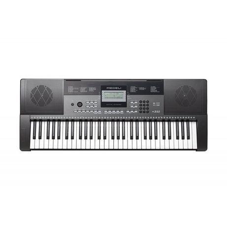 Keyboard MEDELI M311! Idealny do nauki! Super prezent!