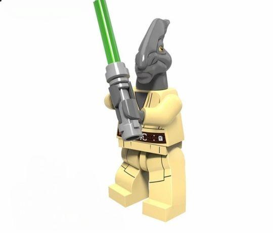 Mistrz Jedi - nowa figurka - Star Wars - Gwiezdne Wojny